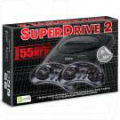 Игровая приставка 16bit Drive 2 Classic (55 игр)