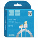 Кабель USB A - Apple 30 pin (1 м) Dream