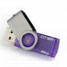 USB Flash 32Gb Kingston 101-G2 фиолетовая