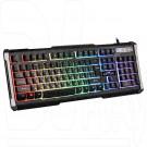 Клавиатура игровая Defender Chimera GK-280DL с подсветкой