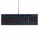 Клавиатура игровая Gembird KB-G550L механическая с подсветкой