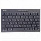 Клавиатура Perfeo Compact беспроводная черная