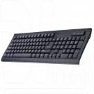 Клавиатура Perfeo Hub-Bit черная