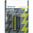 Defender 6LR61 (Крона) 9V BL1