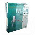 Кронштейн для DVD/Blu-ray Kromax Dix-9 cерый