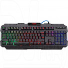 Клавиатура игровая Defender Legion GK-010DL черная с подсветкой