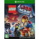 Lego Movie Videogame (русская версия) (XBOX One)