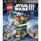 LEGO Star Wars III: The Сlone Wars (PS3)