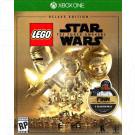 Lego Звездные войны: Пробуждение Силы - Deluxe Edition (русские субтитры) (XBOX One)