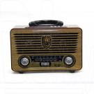 Радиоприемник Meier M-115BT (Bluetooth\USB\ MP3\microSD\220V)