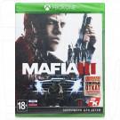 Mafia III (русские субтитры) (XBOX One)