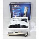 Машинка для стрижки Kemei KM-5017