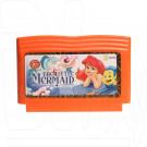 Ariel Mermaid (русская версия) (8 bit)