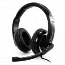 Gembird MHS-800 гарнитура черная