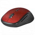 Мышь Defender MM-415 Hit красная