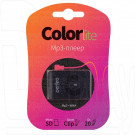 MP3 Perfeo Color-Lite черный
