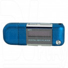 MP3 Perfeo Music Strong 8Gb синий