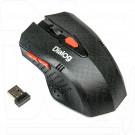 Мышь Dialog Pointer MROP-09U черная