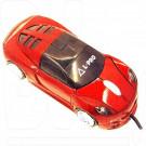 Мышь L-PRO ZL-67 Ferrari USB красная