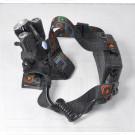 Налобный фонарь аккумуляторный HL-8215