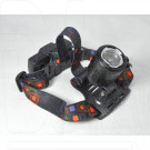 Налобный фонарь аккумуляторный P-T163-P50