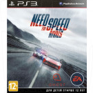 Need for Speed: Rivals (русская версия) (PS3)