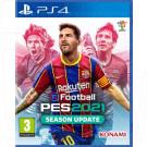 eFootball PES 2021 (русские субтитры) (PS4)