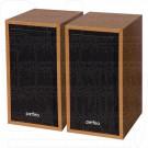 Perfeo Cabinet акустика 2.0 бук