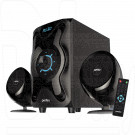 Perfeo Shuttle Bluetooth акустика 2.1