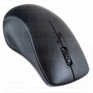 Мышь беспроводная Perfeo Dot черная