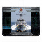Коврик игровой Dialog PGK-07 Gan-Kata Warship