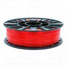 Пластик PLA для 3D печати Dubllik DPL-11RD (150 м) красный