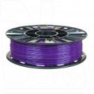 Пластик PLA для 3D печати Dubllik DPL-11VL (150 м) фиолетовый