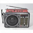 Радиоприемник LUXEBASS A47 (USB\SD\MP3)