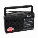 Радиоприемник EPE FP-1972 (USB\microSD\АКБ18650)