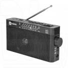Радиоприемник HARPER HDRS-377 (Bluetooth)