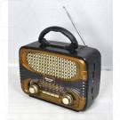 Радиоприемник Kemai MD-1903BT (Bluetooth\USB\MP3\microSD\220V)