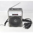 Радиоприемник LUXEBASS A59 (Bluetooth\USB\SD\MP3)
