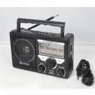 Радиоприемник LUXEBASS A7 (USB\SD\MP3)