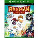 Rayman Origins (русская версия) (XBOX One)