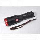 Ручной фонарь аккумуляторный BL-A02-P50 microUSB