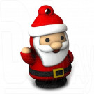 USB Flash 8Gb Smart Buy NY series Santa-S