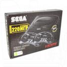 Sega Drive 2 Classic (220 игр, HDMI)