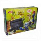 Sega Earthworm Jim (140-in-1)