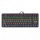 Клавиатура игровая Defender Stalker GK-170L механическая с подсветкой