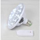 Светодиодная Лампа YD-678 аккумуляторная с пультом