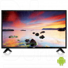 Телевизор BBK 32LEX-5043T2C черный