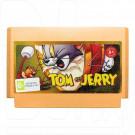 Tom and Jerry (русская версия) (8 bit)