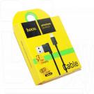 Кабель USB A - iPhone 5 (1,2 м) Hoco. UPL11