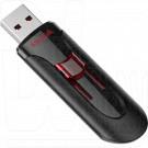USB Flash 16Gb Sandisk Cruzer Glide черная